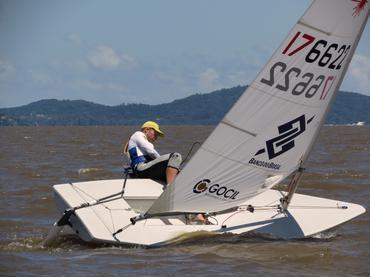 Robert conquistou o título brasileiro pela 12ª vez