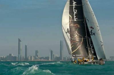 Abu Dhabi terá novamente equipe na Volvo Ocean Race