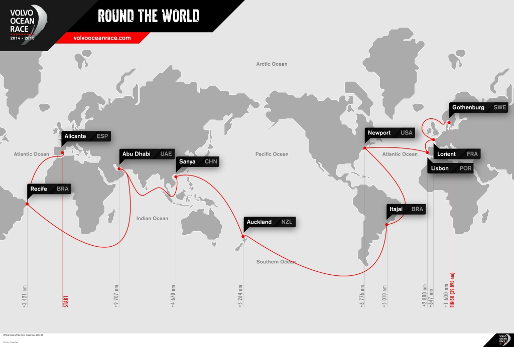 VolvoOceanRace_vor-2014-15-official-route-01