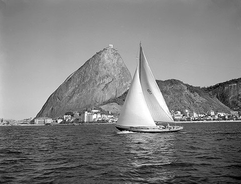 Veleiro Ondina