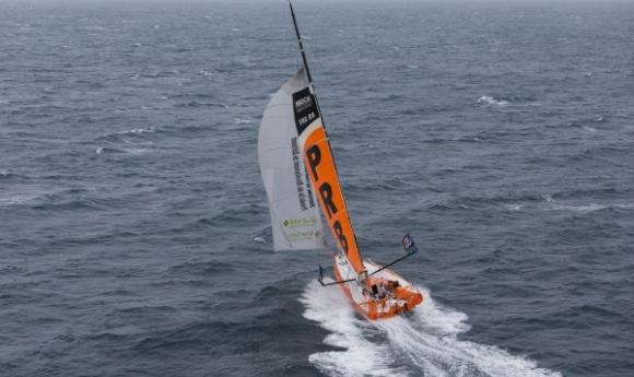 PRB é um dos inscritos na regata