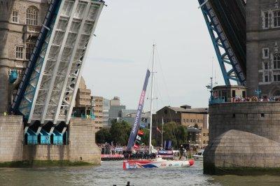 Flotilha será recebida com festa