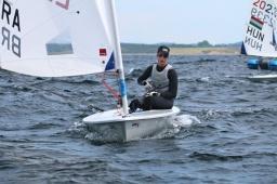 Martin Lowy segue agora para o Mundial da Juventude, em Tavira