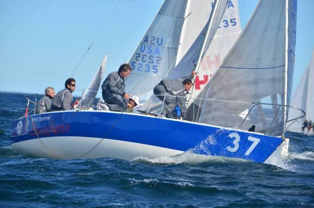 Equipe Bruschetta, vice-campeã mundial