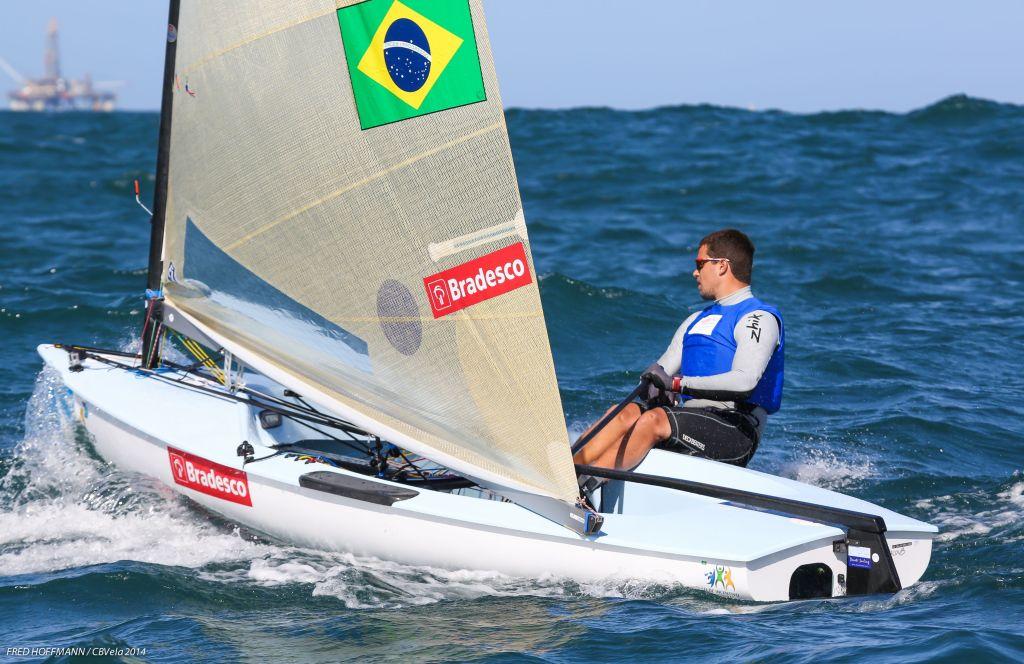 Jorginho Zarif durante o Evento Teste, no Rio, pelas lentes de Fred Hoffmann