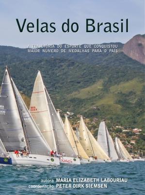 O livro de Peter Siemsen e Beth Laboriau é leitura obrigatória para todos os velejadores.